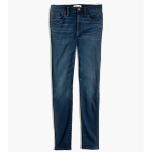 Madewell Jeans in Orson Wash